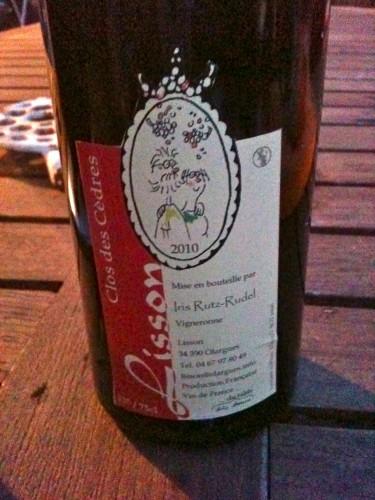 vendredis du vin,jean-philippe padié
