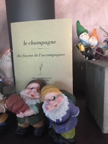 vingt en vrac,éditions de l'épure,si le vin m'était conté,libre et solidaire,le champagne dix façons de l'accompagner,chassez le naturel