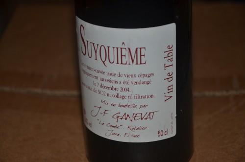 vendredis du vin,50 cl,valais,romain papilloud,marie-thérèse chappaz,côte rotie,jamet,les cailloux du paradis,claude courtois