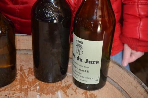 percée du vin jaune,ruffey sur seille,jura