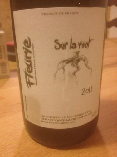beaujolais nouveau,beaujolais,beaujolais-villages,cyril alonso,p-u-r,fleurie,lilian bauchet,sur la root,