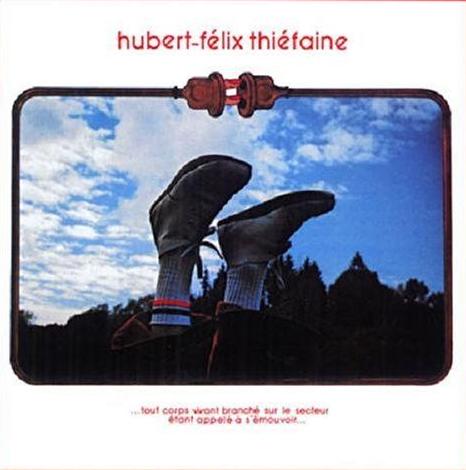 hubert-félix thiéfaine,philippe bornard