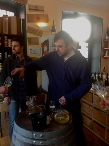 au fil du vin libre,jean walch,patrick meyer,lucas rieffel,jean-pierre rietsch,christian binner,