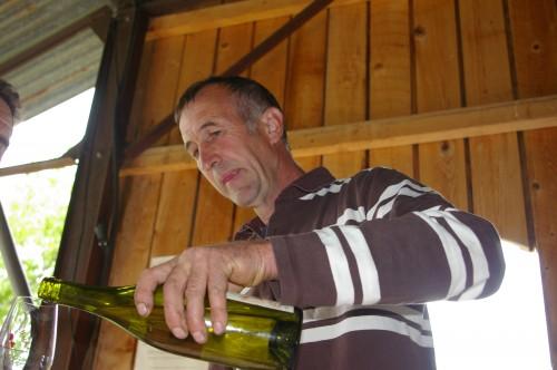 la cave se rebiffe,catherine bernard,domaine chamonard,jean-claude chanudet,pascal henriot,champlitte,vin de pays de franche-comté,haute-saône