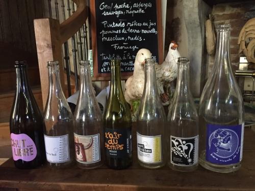 dominique derain,la ruchotte,le vin et le vent
