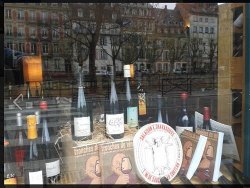 vendredis du vin,ganevat,chalasses,jura,côtes du jura,lisson,iris rutz-rudel,olargues,1098