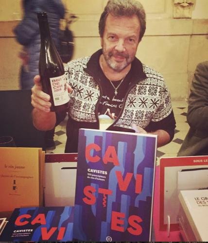 calendrier de l'avin,richard leroy,noëls de montbenault,chenin,rablay sur layon,lotel du vin,dive bouteille
