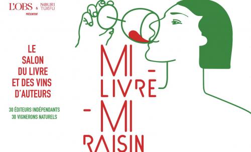 mi-livre mi-raisin,pierre desproges,maison pierre overnoy,ploussard,arbois-pupillin