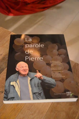 pierre overnoy,arbois-pupillin