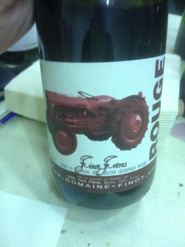grenoble la rencontre du vin