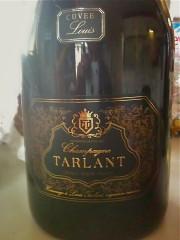 champagne,tarlant