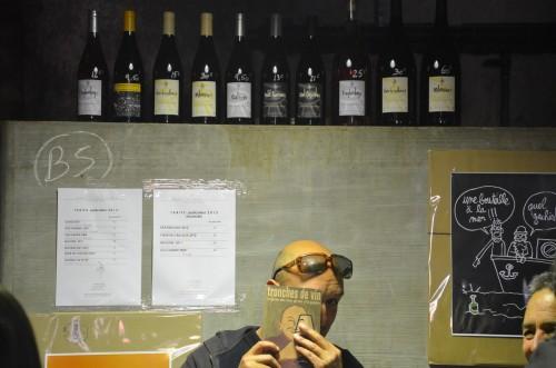 calce,jean-philippe padié,olivier pithon,tom lubbe,domaine gauby,le presbytère,la table de cuisine